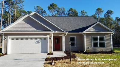 62 NORTHEAST NW DRIVE, CALABASH, NC 28467 - Photo 1