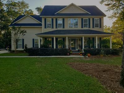 103 WHITE SWAN WAY, Swansboro, NC 28584 - Photo 1