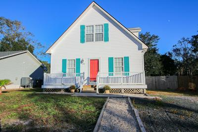130 NW 17TH ST, Oak Island, NC 28465 - Photo 1