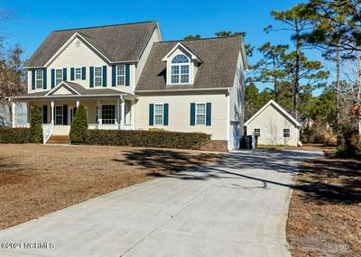 641 BARBER RD, Southport, NC 28461 - Photo 1