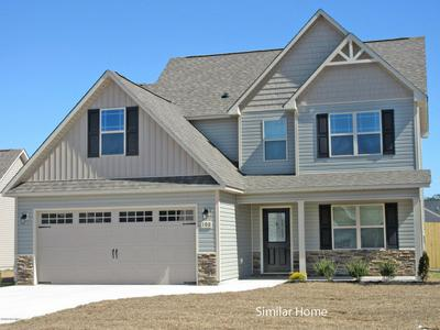 605 CORAL REEF COURT #LOT 218, SNEADS FERRY, NC 28460 - Photo 1