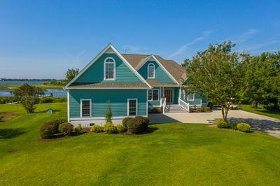 412 SHORELINE DR, Cedar Point, NC 28584 - Photo 2