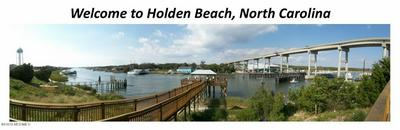 329 OCEAN BLVD W # A, Holden Beach, NC 28462 - Photo 2