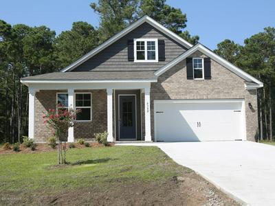 8365 REIDMONT DR SE LOT 23, Southport, NC 28461 - Photo 1