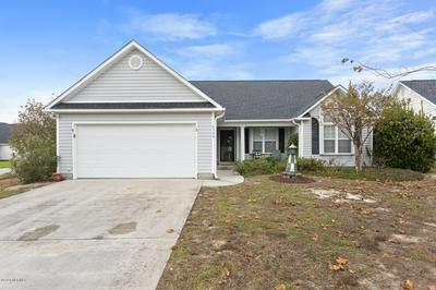 6340 STAPLETON RD, Wilmington, NC 28412 - Photo 1