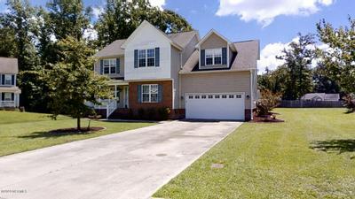 164 LOUIE LN, Jacksonville, NC 28540 - Photo 2
