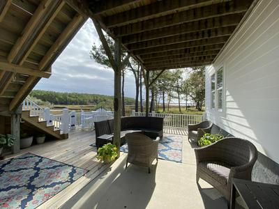 146 HUNTING BAY DR, Cape Carteret, NC 28584 - Photo 2