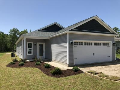 2891 COUNTRY CLUB DR, Hampstead, NC 28443 - Photo 1