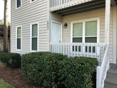 1843 SAVANNAH CT # A6, Wilmington, NC 28403 - Photo 1