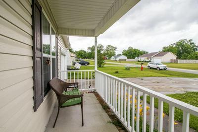 106 CLINT MILLS RD, Maysville, NC 28555 - Photo 1