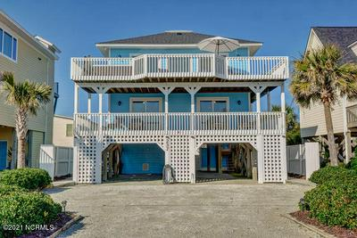 237 TOPSAIL RD, North Topsail Beach, NC 28460 - Photo 2