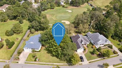 1118 MOULTRIE DR NW # 438, Calabash, NC 28467 - Photo 1