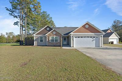601 PINE THICKET LN, Jacksonville, NC 28546 - Photo 1