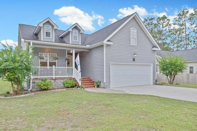 1240 GUM RD, Southport, NC 28461 - Photo 1