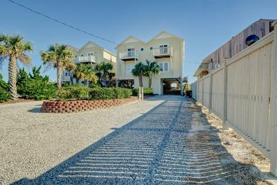 809 OCEAN BLVD # B, Topsail Beach, NC 28445 - Photo 2