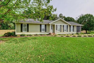 4828 SMYRNA RD, Whiteville, NC 28472 - Photo 1