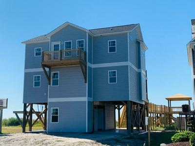 1138 NEW RIVER INLET RD, North Topsail Beach, NC 28460 - Photo 2