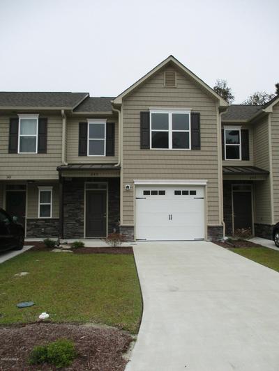 245 BOYINGTON PLACE RD, Midway Park, NC 28544 - Photo 1