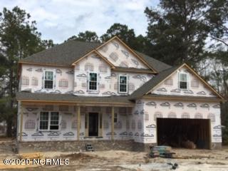 228 EGRET POINT DR, SNEADS FERRY, NC 28460 - Photo 1