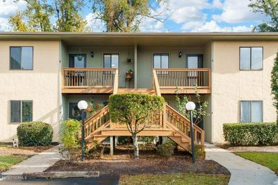 3729 SAINT JOHNS CT # 93-B, Wilmington, NC 28403 - Photo 1