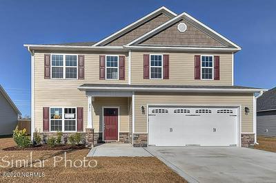285 WOOD HOUSE DR # 340, Jacksonville, NC 28546 - Photo 1