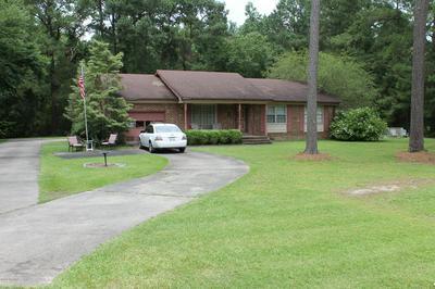 2866 OLD LUMBERTON RD, Whiteville, NC 28472 - Photo 2