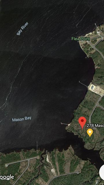 278 MASON BAY RD, Merritt, NC 28556 - Photo 1