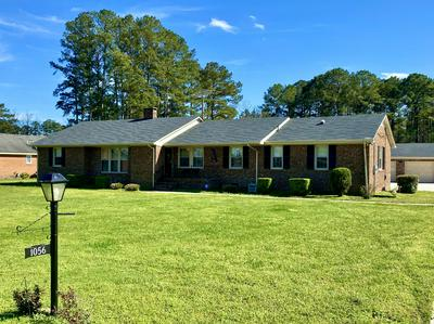1056 3RD STREET EXT, Robersonville, NC 27871 - Photo 2