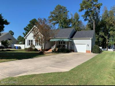 4111 COUNTRY CLUB DR NW, Wilson, NC 27896 - Photo 1