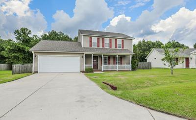 207 SLATE CT, Jacksonville, NC 28546 - Photo 2