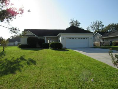 302 WHIRL AWAY BLVD, Sneads Ferry, NC 28460 - Photo 1