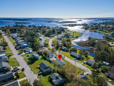632 W SHORE DR, Swansboro, NC 28584 - Photo 1