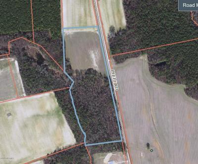 000 PEELE ROAD, Lucama, NC 27851 - Photo 1