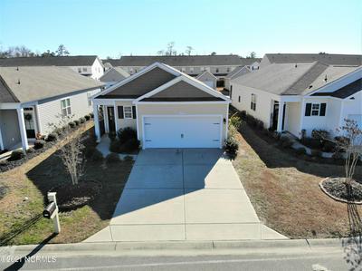 159 FARM LAKE RD, Carolina Shores, NC 28467 - Photo 1