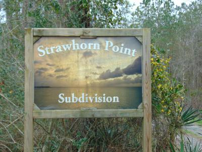 20 STRAWHORN DRIVE, Aurora, NC 27806 - Photo 1