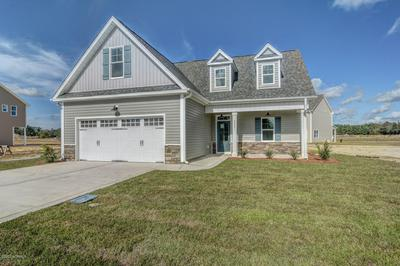 2142 BLUE BONNET CIR, Castle Hayne, NC 28429 - Photo 2