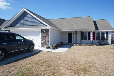 341 SONOMA RD, Jacksonville, NC 28546 - Photo 1
