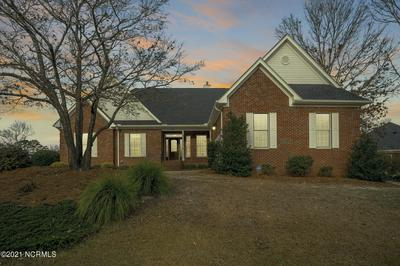 113 GOLF TERRACE DR, Hampstead, NC 28443 - Photo 1