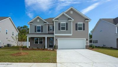 101 SALT CREEK LANE # 15, Newport, NC 28570 - Photo 1