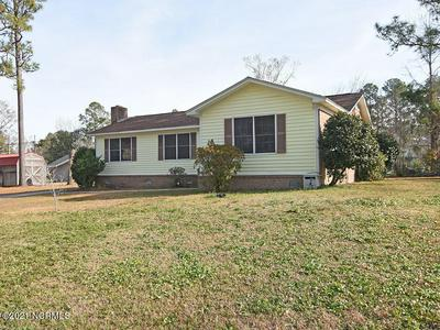 18 LOGAN RD, Castle Hayne, NC 28429 - Photo 1