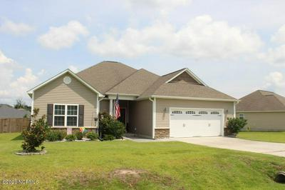 116 PRELUDE DR, Richlands, NC 28574 - Photo 2
