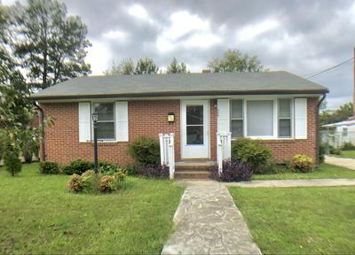 503 BLAKEWOOD ST E, Wilson, NC 27893 - Photo 2