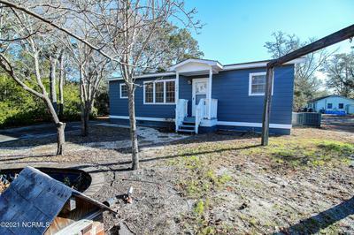 106 NW 21ST ST, Oak Island, NC 28465 - Photo 2
