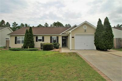 332 FOXHALL RD, Newport, NC 28570 - Photo 1