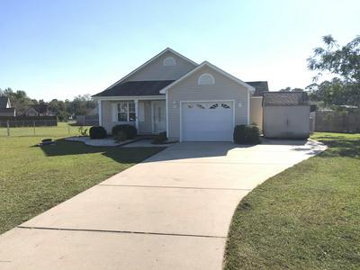 606 BRIDLE CT, Swansboro, NC 28584 - Photo 1