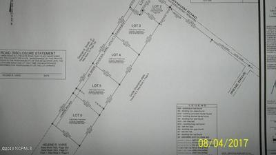 LOT 6 E NC 130 HIGHWAY # 6, Fairmont, NC 28340 - Photo 1
