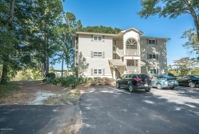 227 CLUBHOUSE RD # 1, Sunset Beach, NC 28468 - Photo 1