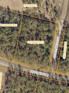 L-3 1.81AC OLD OAK ROAD NW, Ash, NC 28420 - Photo 1