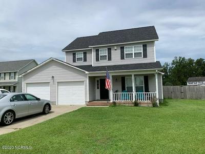 114 CROAKER LN, Maysville, NC 28555 - Photo 1