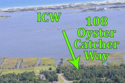 108 OYSTER CATCHER WAY, Sneads Ferry, NC 28460 - Photo 1